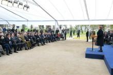 """Gobierno lanza Plan """"Seguridad para Todos"""" con fuerte acento local"""