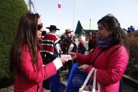Sin accidentes celebran Fiestas Patrias en Tierra del Fuego