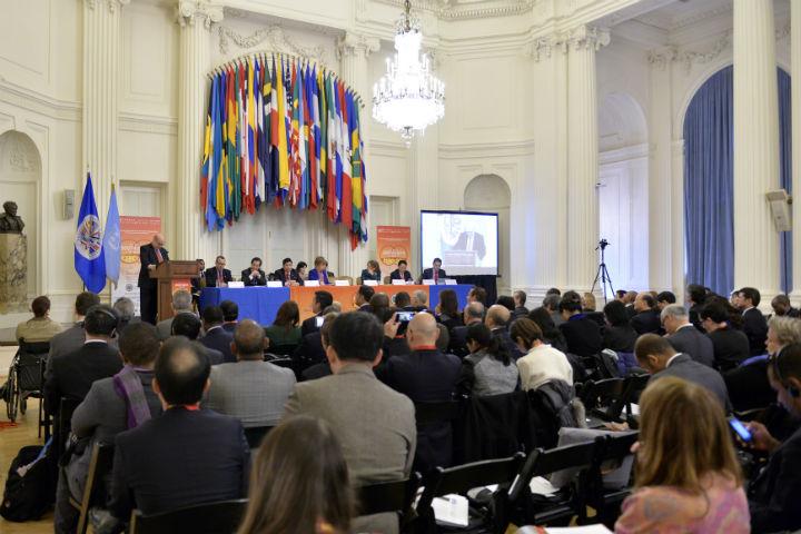 OEA convoca a países a debatir sobre tendencias en drogas