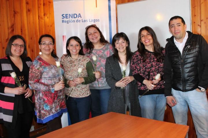 Celebran a profesionales de trabajo social y psicología