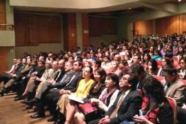 Concurrido seminario organizó Senda en Valdivia