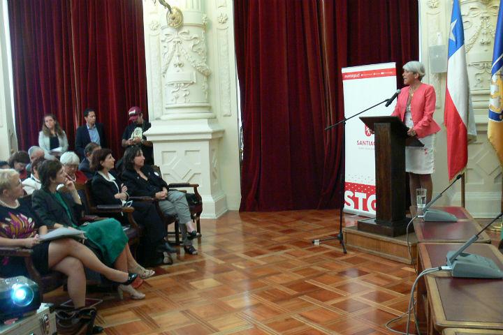 Senda valora esfuerzos de Santiago para evitar consumo de alcohol