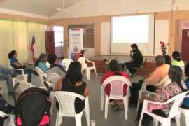 Entusiasta participación en Diálogo Ciudadano de Senda