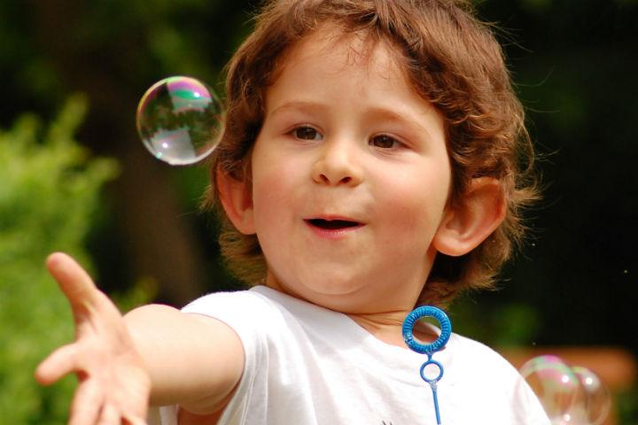 Senda ofrece material preventivo para educación preescolar