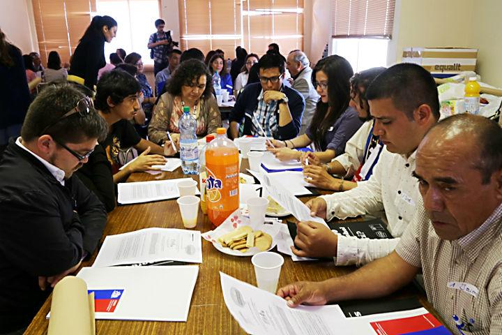 Consejo de la Sociedad Civil abre otra convocatoria regional