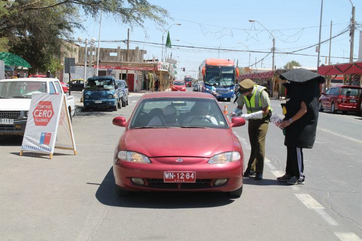 Fortalecen hábitos de responsabilidad entre conductores