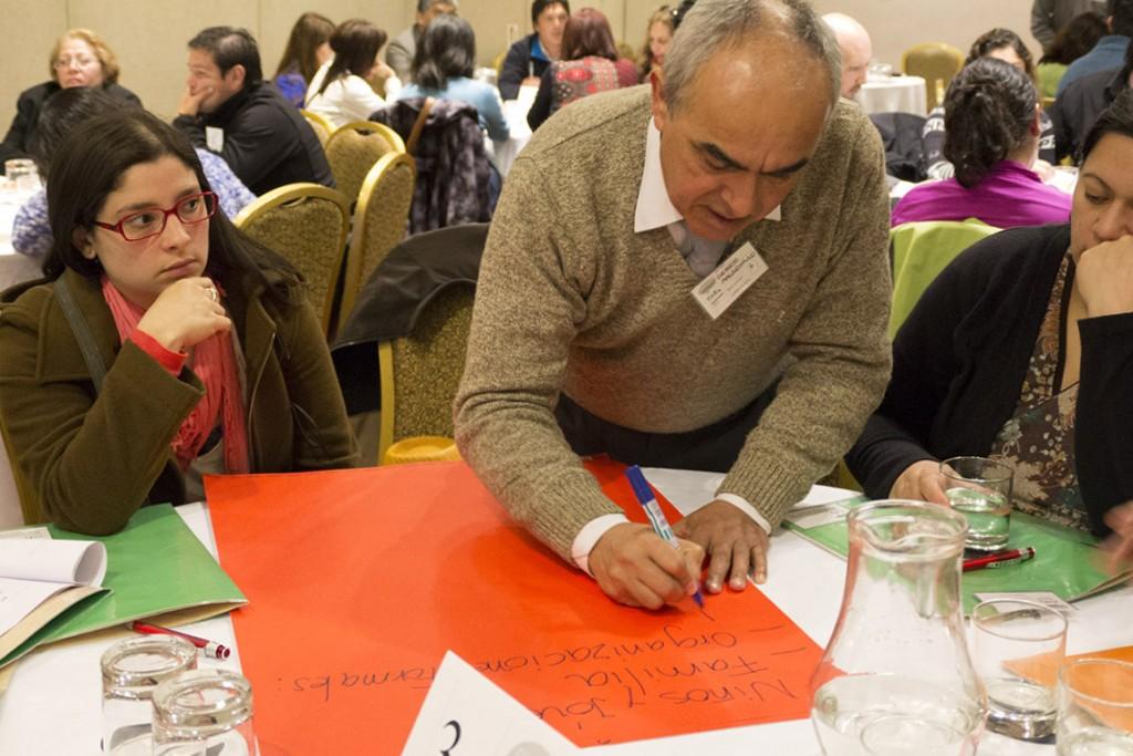 Invitan a conformar consejos consultivos regionales