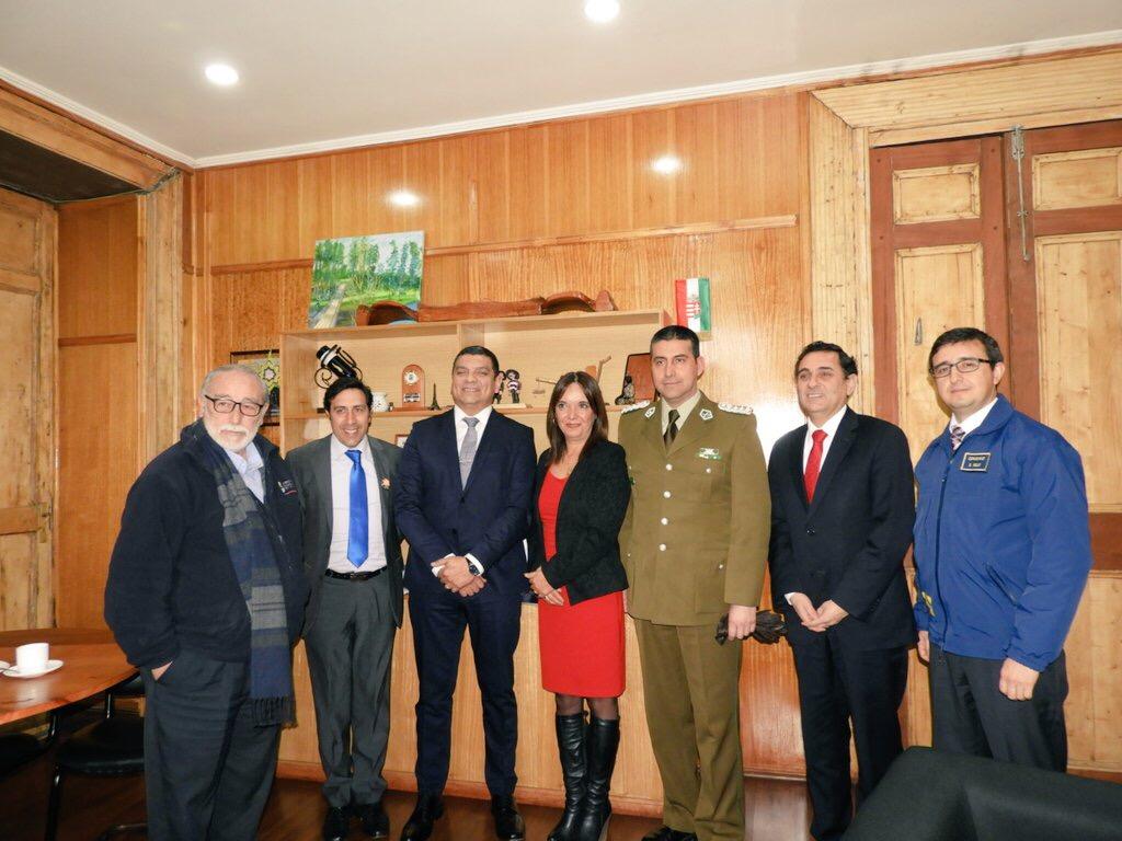 Regi n del maule albergar 20 de nuevas oficinas de prevenci n del consumo de drogas servicio - Oficinas de consumo ...