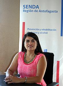 Organizaciones comunitarias de San Fernando se capacitan en temáticas preventivas