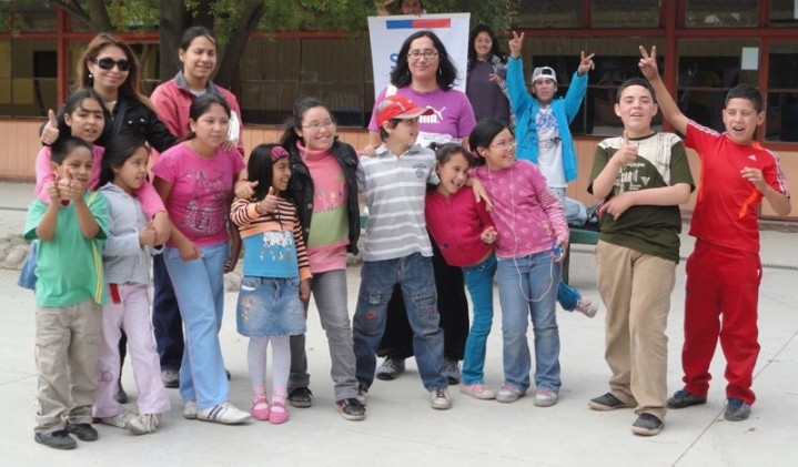 Activan comisión comunal de drogas en Chañaral