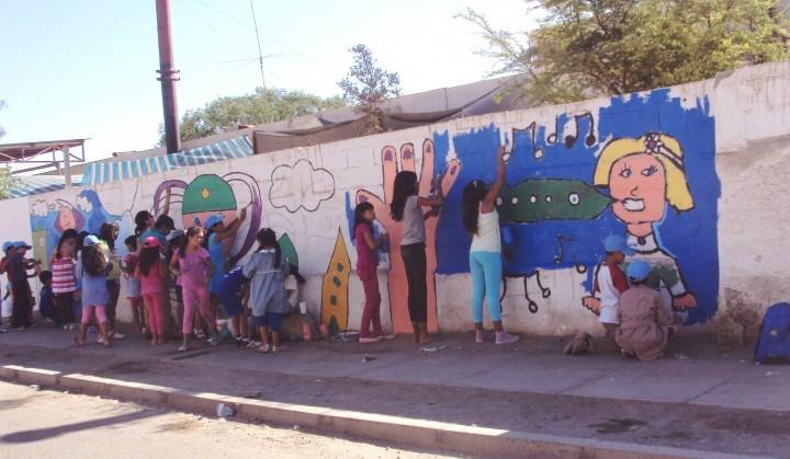 CONACE capacita a centros de padres de la provincia de Petorca
