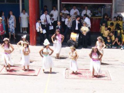 Organizan taller preventivo para orquestas juveniles de Caldera