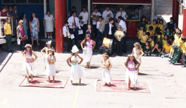 Actividades preventivas en Tarapacá