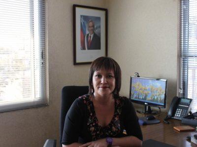 Capacitan en integración socio-laboral a trabajadores de La Unión