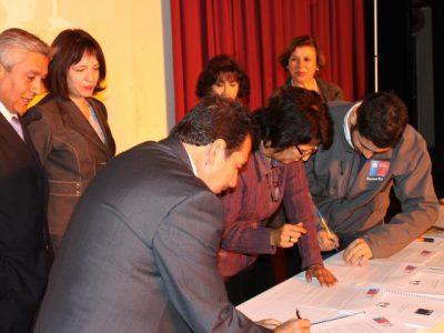 Valdivia: destacan logros de centro de tratamiento para jóvenes infractores de ley