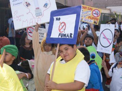 Padre Las Casas se la juega por la prevención del consumo de drogas y alcohol