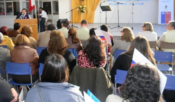 Más de 200 estudiantes de La Araucanía participan en foro sobre drogas