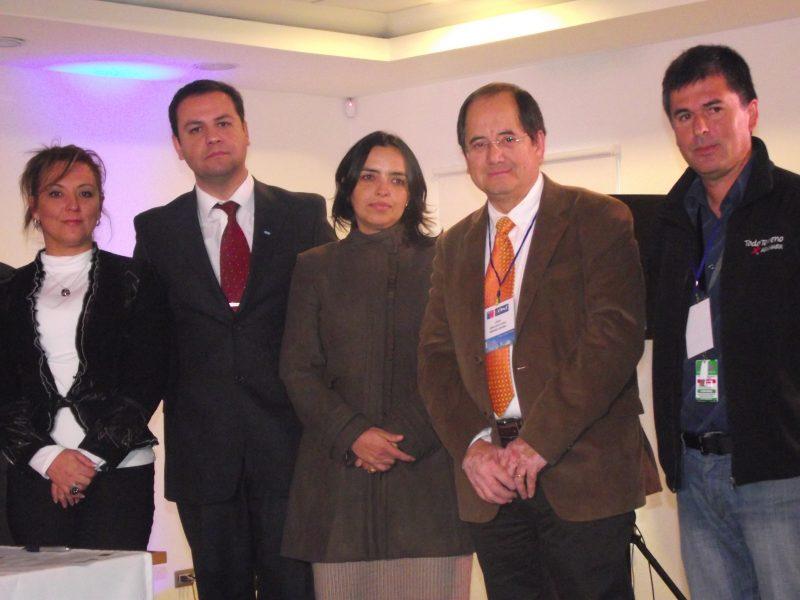 Con el apoyo de SENDA, centro de salud de La Serena instala política preventiva