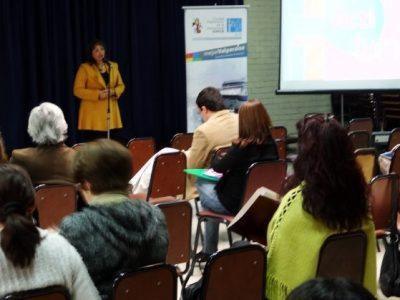 En Coquimbo realizan positiva evaluación de labor preventiva de Fiestas Patrias