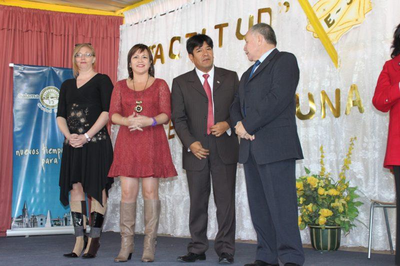 CONACE-Previene de La Unión se prepara para Fiestas Patrias
