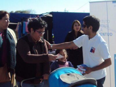 Antofagasta avanza en elaboración de diagnósticos locales