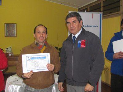 Capacitan a directores de escuelas de Tarapacá en prácticas preventivas