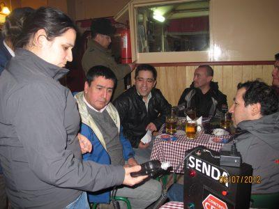 SENDA-Previene de Rengo implementa proyecto «Prevención en Mi Barrio»