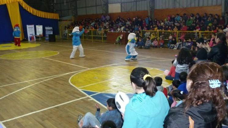 Municipio de Río Bueno implementa programa preventivo para sus trabajadores