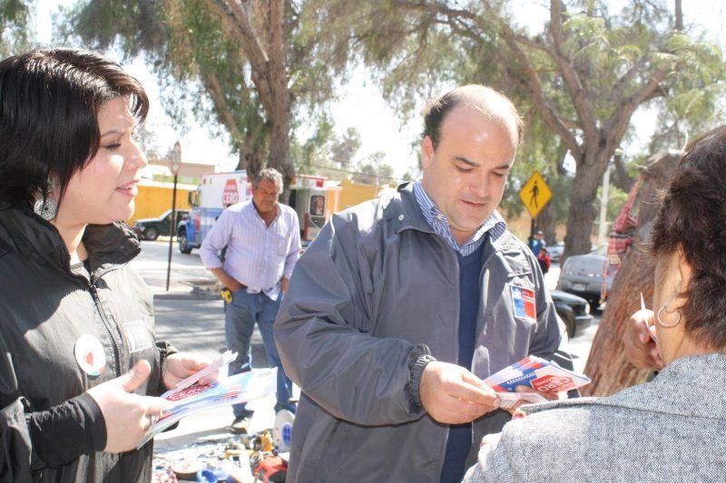 Entidades de Antofagasta exponen sobre prevención en el ámbito laboral