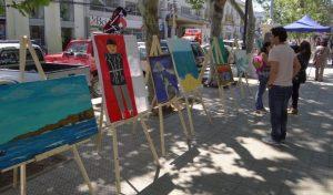Muestra preventiva en Los Andes
