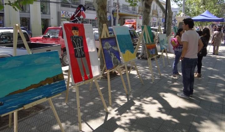Jóvenes líderes  participan en encuentro preventivo en Concepción