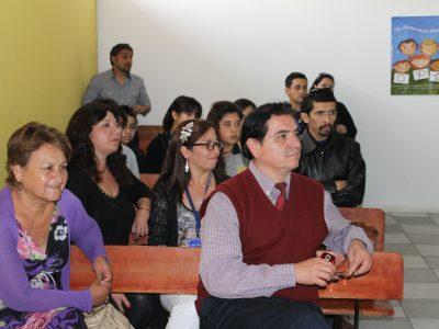 Valdivia elige representante para festival regional del cantar preventivo