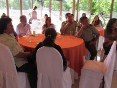 SENDA-Previene de Las Cabras implementa programa Control Cero Alcohol