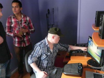 Más de 20 entidades participan en la Expoprevención 2011 de Antofagasta