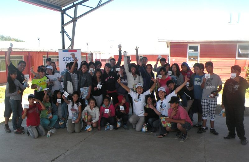 Capacitan a dirigentes sociales de Santa Cruz como agentes preventivos
