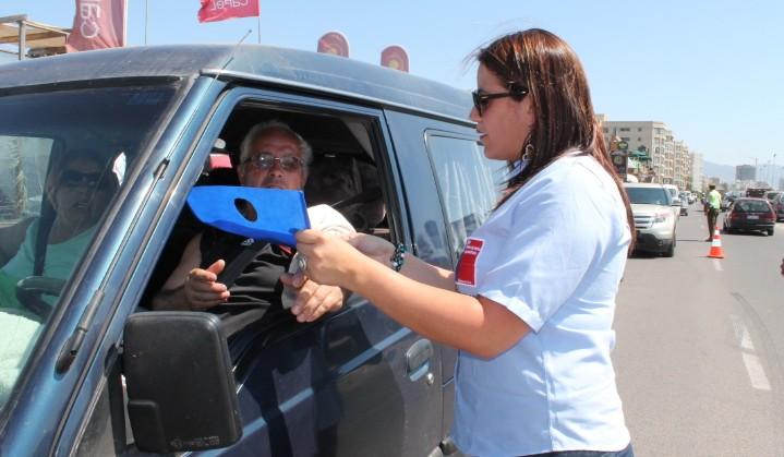 Colegio de Rancagua organiza festival preventivo junto a padres y alumnos