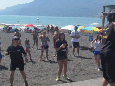 Estudiantes del Maule participan en Juegos Deportivos de la Educación Superior SENDA 2011