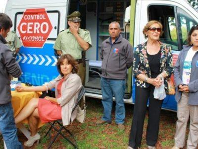 Campaña «Decide tu verano» continúa en Puerto Viejo