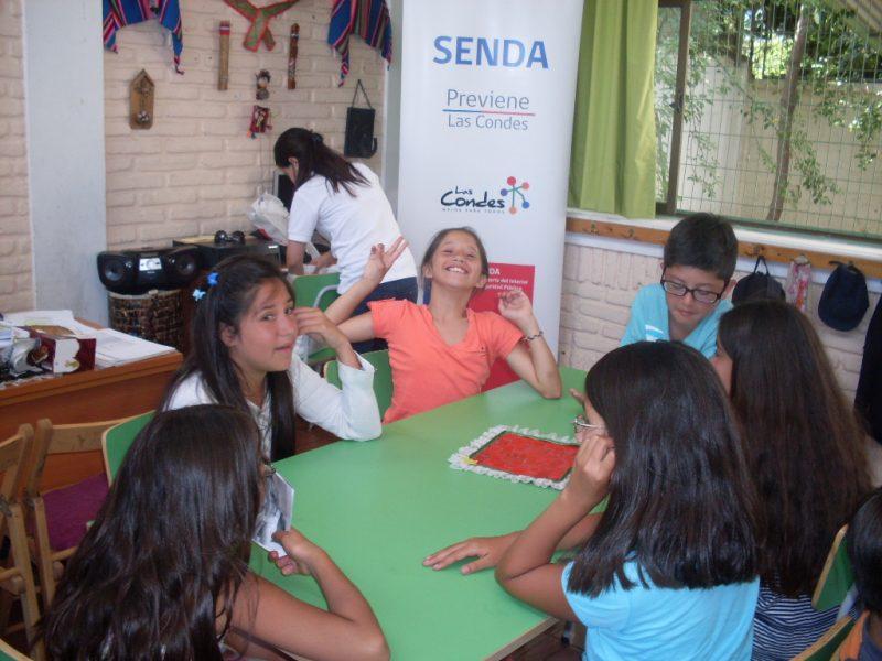 Campaña «Decide tu verano» recorrió costas de Chañaral y Parque Pan de Azúcar