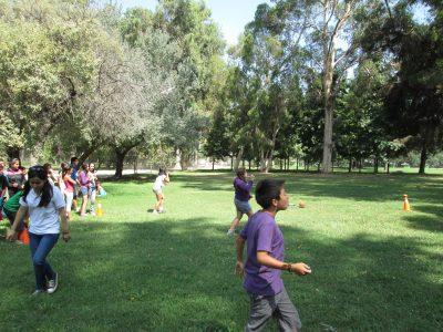 Lautaro inicia actividades de campaña «Decide tu verano»