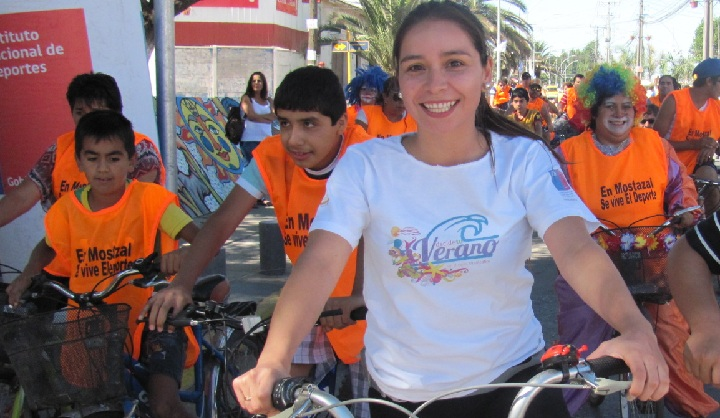 Valdivia se suma a la campaña preventiva «Decide tu verano»