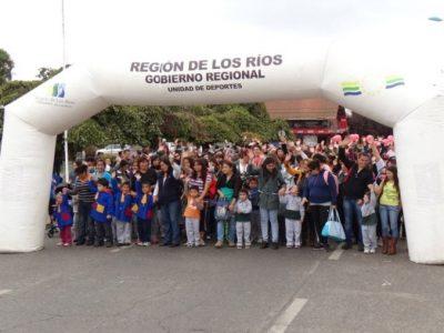 Proyecto de prevención de SENDA da a conocer avances en sector El Olivar