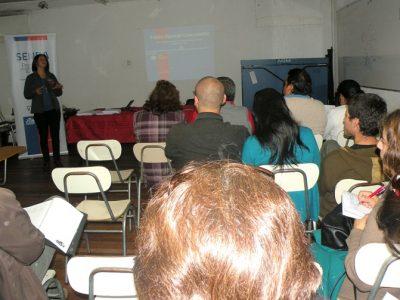 Difunden en ruta Arica-Tacna nueva ley de tolerancia cero al alcohol