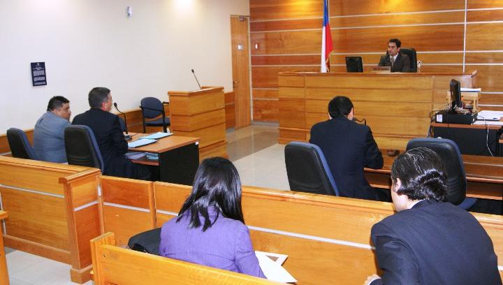 Abordarán en seminario tratamiento para infractores de ley con consumo problemático de drogas