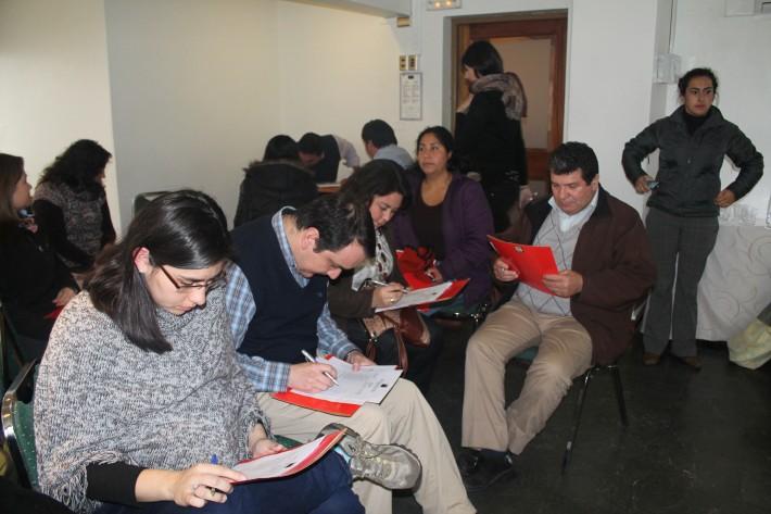 SENDA lanza campaña en Magallanes para prevenir el consumo de inhalables