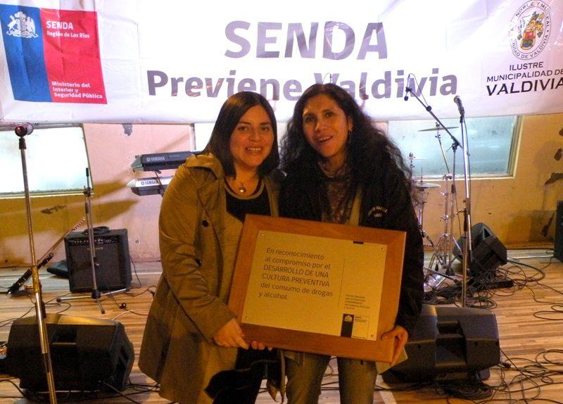 SENDA cumple importante participación en Fital 2012