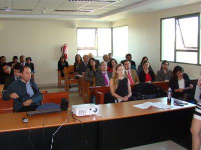 SENDA Los Ríos lanza campaña preventiva en los barrios