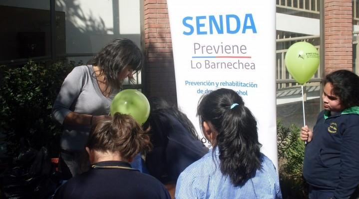 Invitan a establecimientos educacionales de Huasco a certificarse