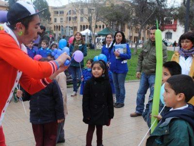Destacan en Aysén nueva versión del Programa Trabajar con Calidad de Vida