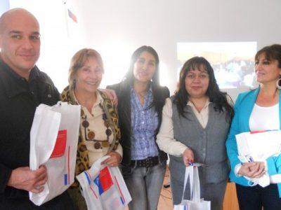 Implementan fiscalización de Control Cero Alcohol en Rancagua